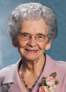 Loewen, Marie