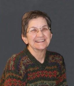 Pelletier, Marie