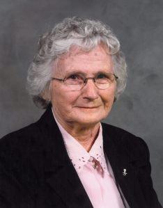 Penner, Margaret