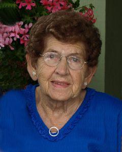 Thiessen, Helen