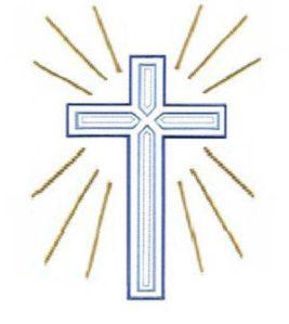 Cross - lightened RC