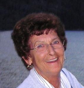 Teichrob, Anita