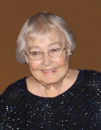 Neufeld, Shirley